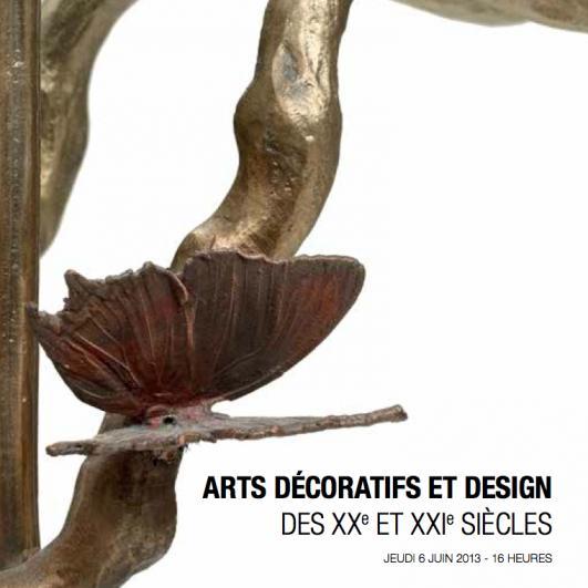 21st Century Design Sale at Pierre Bergé