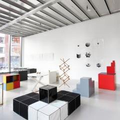 Cubics, Cubic Constructions Collection Graatsma'