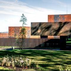 HISAO SUZUKI/PRITZKER ARCHITECTURE PRIZE
