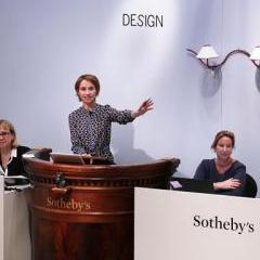 Success For The Sotheby's Paris Design Sale