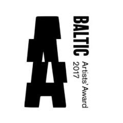 Announcement Of Major New International Artist Award:  Baltic Artists' Award