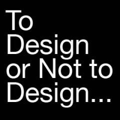 To Design or Not to Design: A Conversation with Allan Chochinov