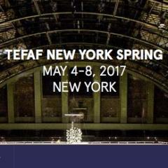 TEFAF Art and Design Fair New York Spring 2017