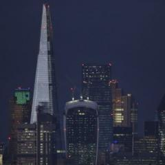 Tenants shun Shard – leaving Europe's first vertical city up in the air