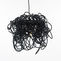 ScribbleLamp by Thout