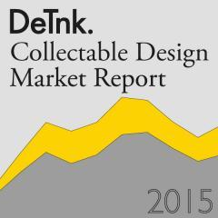 2015 DeTnk Collectible Design Market Report