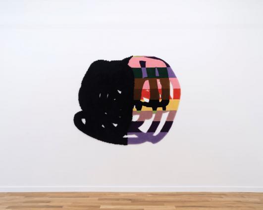 Michael C. Andrews TUFT at Volume Gallery