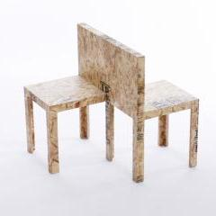 double chair #2