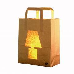 Bagalight 2 table lamp