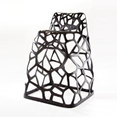 Cell Bar Stool by Anon Pairot