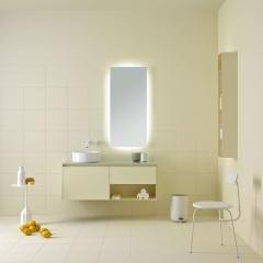 Contemporary Bathroom Concepts from Inbani