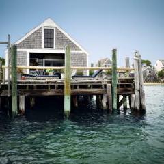 Provincetown Beach Cabin