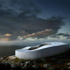 New Design for Greenland National Gallery of Art