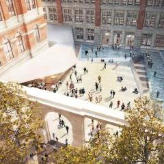 V&A Exhibition Road Quarter to open 30 June