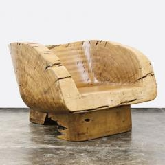 'Anele' armchair by Hugo Franca, 2008, lot no. 372 in Phillips de Pury & Company's BRIC auction
