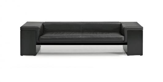 Brigadier Low Back Sofa