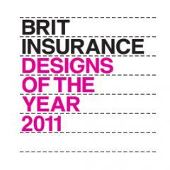 2011 Brit Insurance Designs of the Year