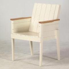 Scrapwood High Chair