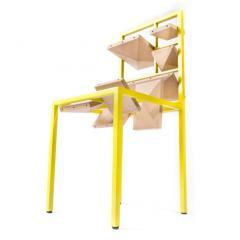 Galila Gelb chair by Beta Tank