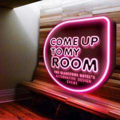 Toronto Design Week 2011 : Come up to my room