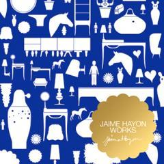 Jamie Hayon Works by Jamie Hayon - Published by Gestalten (April 2008)
