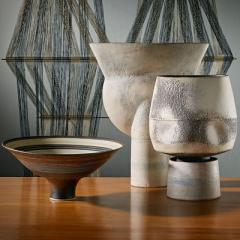 Design at Phillips: Lucie Rie, Hans Coper & Peter Collingwood Feature