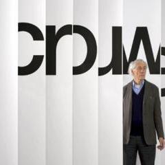Wim Crouwel -A Graphic Odyssey