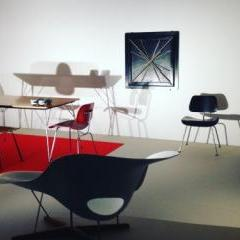 The World of Charles and Ray Eames at the Barbican