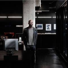 David Adjaye [photo: James Harris]