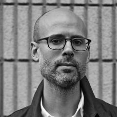 Justin McGuirk appointed head of Design Academy Eindhoven's Design Curating and Writing programme