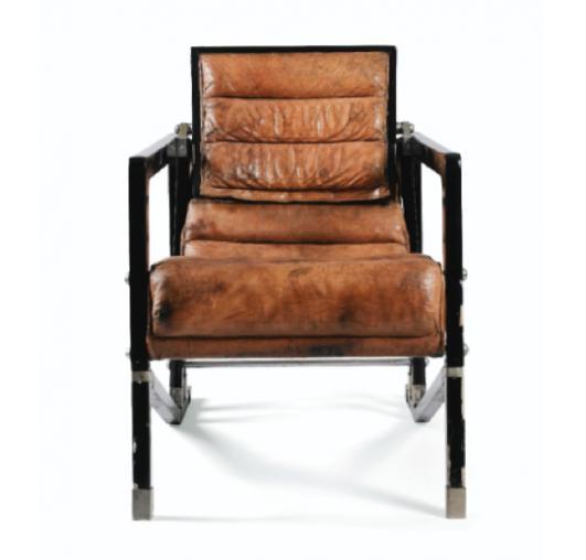 fauteuil transat by eileen gray detnk. Black Bedroom Furniture Sets. Home Design Ideas