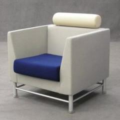 Sottsass Eastside Lounge Armchair