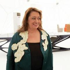 International tour planned for Zaha Hadid exhibitions