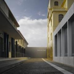 The New Fondazione Prada In Milan by OMA