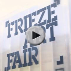 Frieze Masters and Frieze London with Sotheby's
