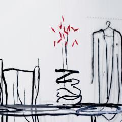 Analogia #001 by Andrea Mancuso & Emilia Serra