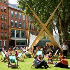 London Festival of Architecture 2012