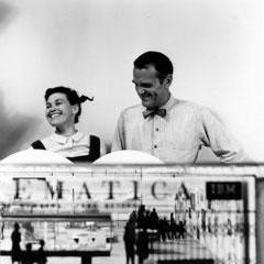 Addressing the Need: The Graphic Design of the Eames Office