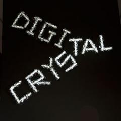 Digital Crystal: Swarovski at the Design Museum