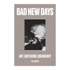 Bad New Days: Art, Criticism, Emergency