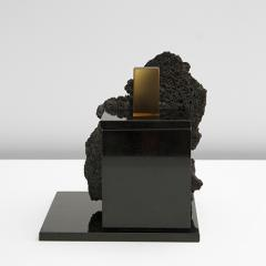 'De Natura Fossilium' by Studio Formafantasma at Gallery Libby Sellers
