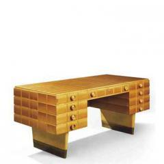 EXECUTIVE DESK by GIO PONTI