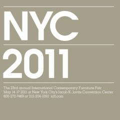 2011 ICFF Editors Awards Announced