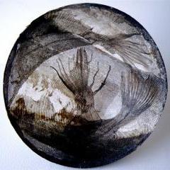 'Fish Skin Bowls' - Kari Furre