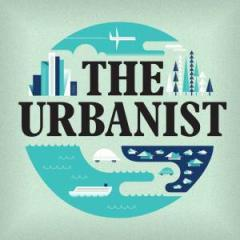 Monocle 24: The Urbanist - Keep on moving