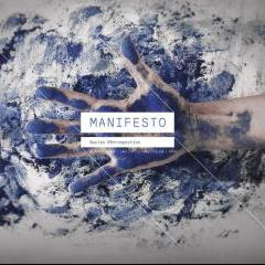 Manifesto | the first retrospective on NUCLEO presented by Italian Institute of Culture