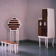 M&Mme collection by Valentin Loellmann