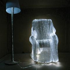 Kei Ito: Sitting the Light Fantastic