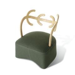Antler Chair by Nendo