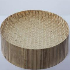 Extrusion bowl by Philippe Malouin, courtesy of Carwan Gallery